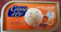 Limited Edition Grand Marnier orange & chocolat - Prodotto - it