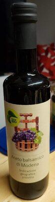 Aceto balsamico di Modena - Product - fr