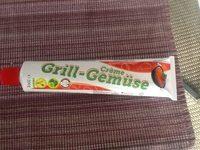 Crème de légumes grillés - Product