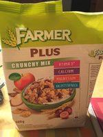 Crunchy Mix - Product