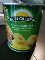 Tranches d'ananas - Produkt - fr