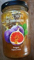 Figues Favorit les spécialités - Produit - fr