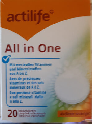 All in One - Prodotto - it