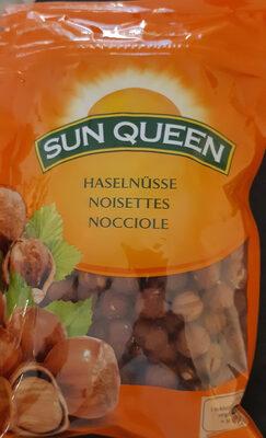 Noisettes - Produkt - de