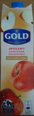 Jus de pomme - Produkt - fr