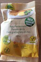 Panure de riz - Prodotto - fr
