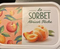 Le sorbet - Product - fr