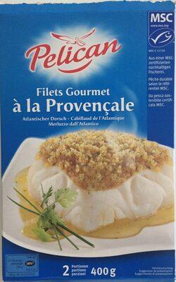 Filets gourmet à la provençale - Product - fr