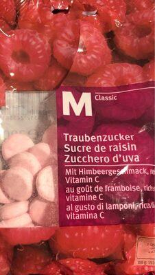 Sucre de raisin - Prodotto - fr