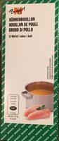 Bouillon de poule - Prodotto - fr