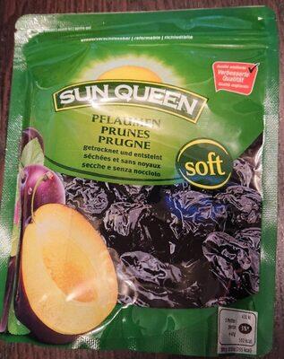 Prunes séchées et sans noyaux - Produkt - fr