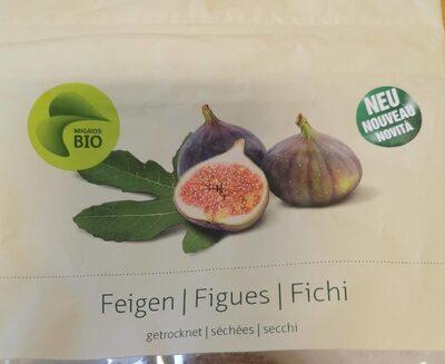Figues séchées - Prodotto - fr