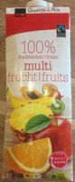 Multi Fruit - Prodotto - fr