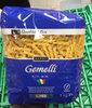 Qualité & Prix Napoli Gemelli Pâte à la semoule de blé dur - Produit