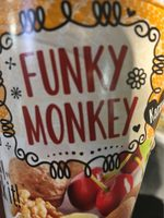 Funky Monky, Karma - Product - fr