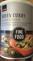 Coop Fine Food Green Curry - Prodotto - de