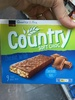 Country soft choc - Product
