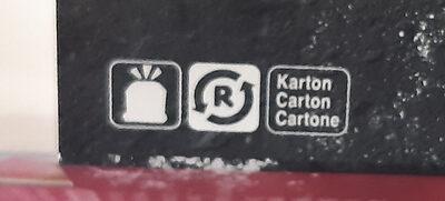 Fiori Melanzane - Instruction de recyclage et/ou informations d'emballage - fr