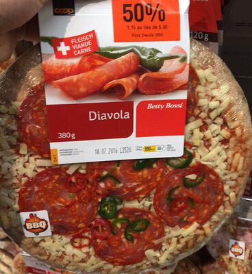 Diavola - Product - fr
