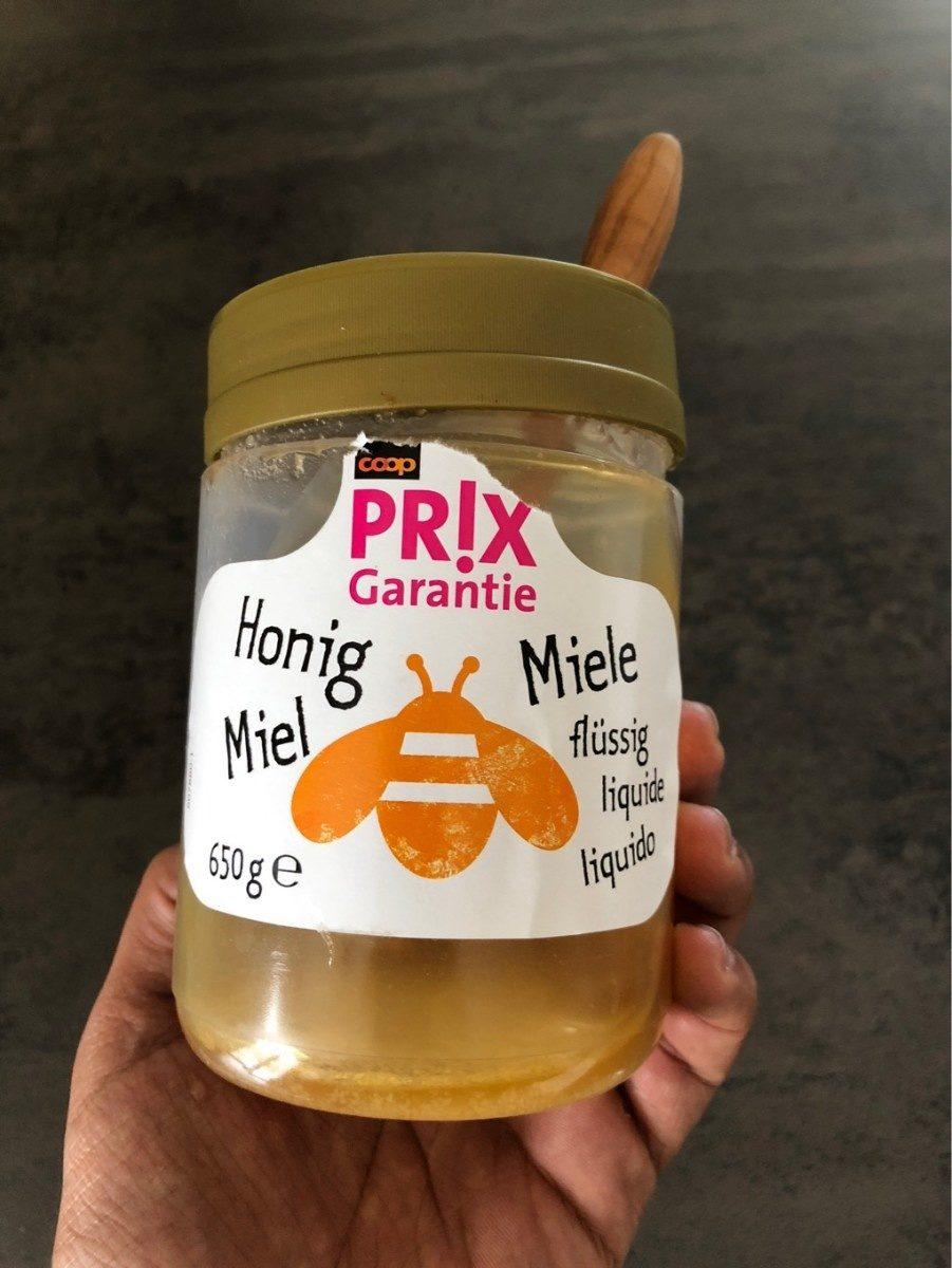 Miel - Prodotto - fr