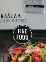 Baby Quinoa - Prodotto - fr