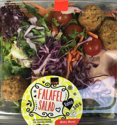 Falafel Salad - Produit