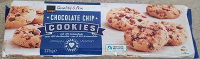 Chocolaté chip Cookie - Produit