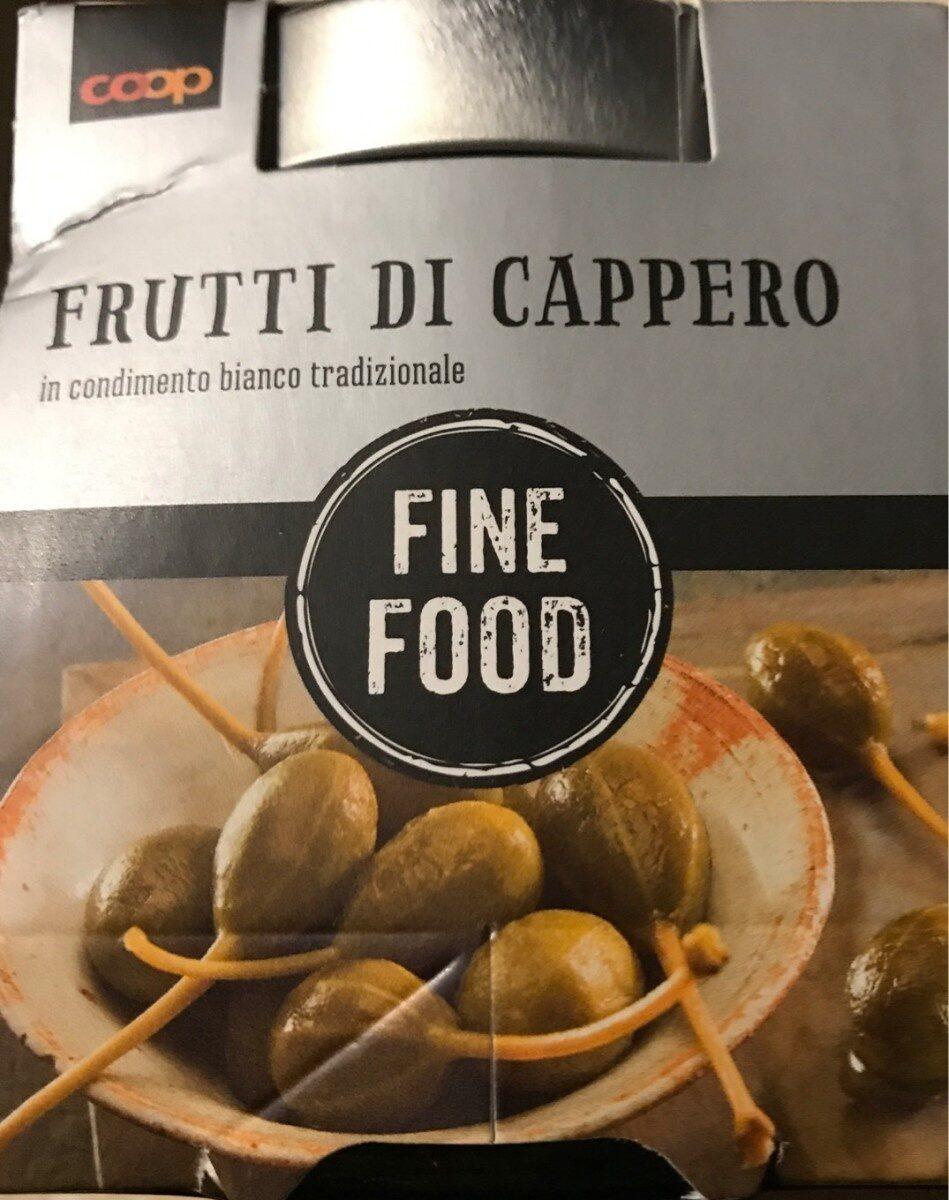 Frutti di capero - Prodotto - fr
