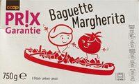 Baquette Margherita - Prodotto - fr