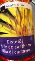 Huile de carthame - Produit - fr