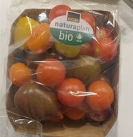 Bio Cherry Tomates Mix - Produit - fr