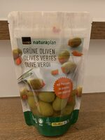 Grüne Oliven - Prodotto - de