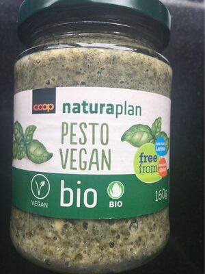 Pesto vegan - Product