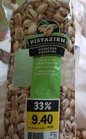 Pistaches salées - Produit - fr