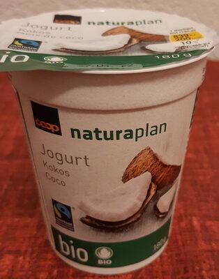 Jogurt Coco - Produit - fr