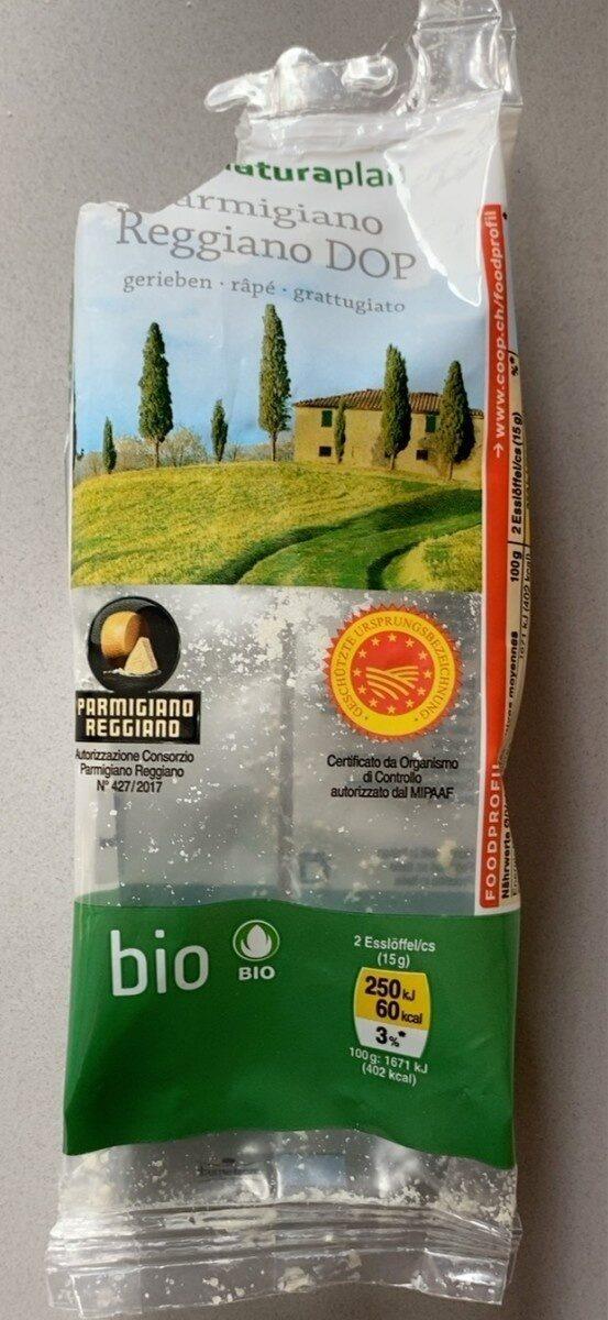 Parmigiano Regiano DOP - Prodotto - fr