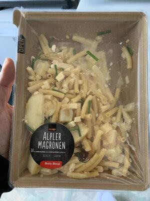 Älpler Magronen (Macaroni à la montagnarde) - Produit