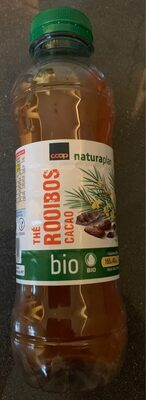 Thé Rooibos Cacao - Product - fr