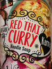 Red Thai Curry Noodle Soup - Produkt