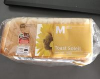 Toast Soleil - Product - fr