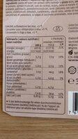 Schweins Geschnetzeltes & Tagliatelle - Voedingswaarden - fr