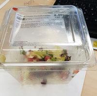 MD Salade Tomates Mozzarella di Bufala - Product - fr