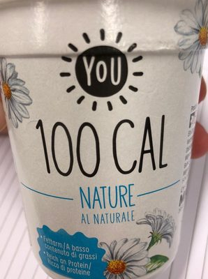 You NATURE 100 CAL - Product