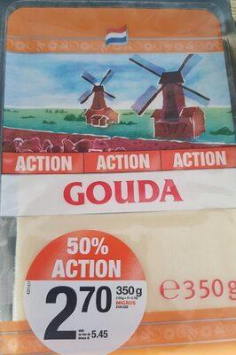 Gouda - Product - fr
