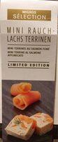 Mini terrine au saumon - Prodotto - fr