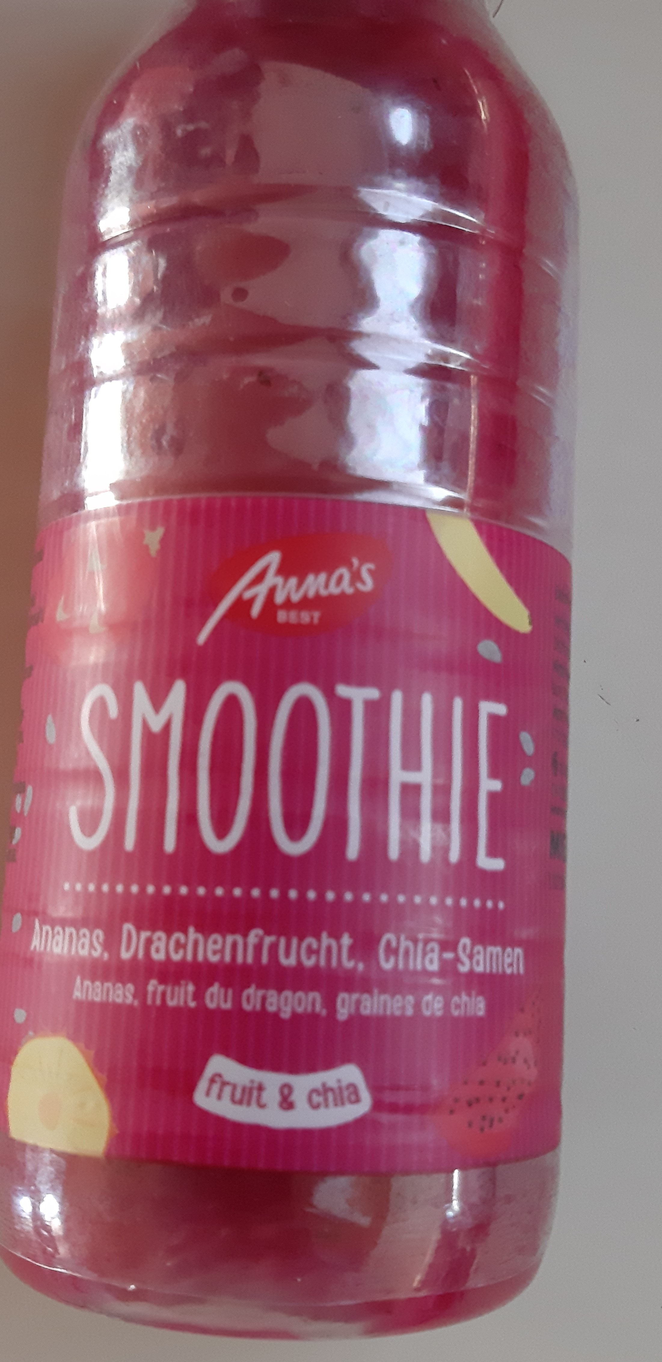 Smoothie - Product