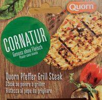 Steak au poivre griller - Produit