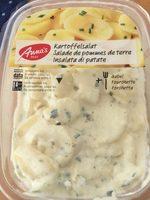 Salade de pommes de terre - Product - fr