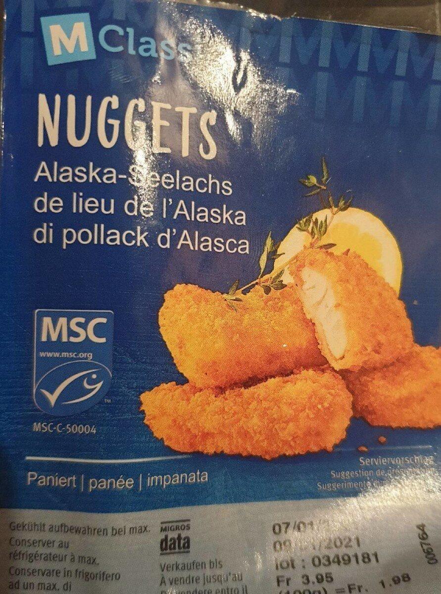 Nuggets - Prodotto - fr
