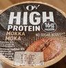 high protein moka - Prodotto